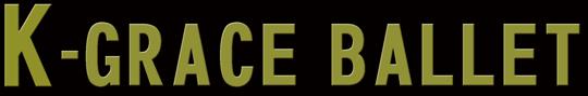 K-Grace ballet calendar